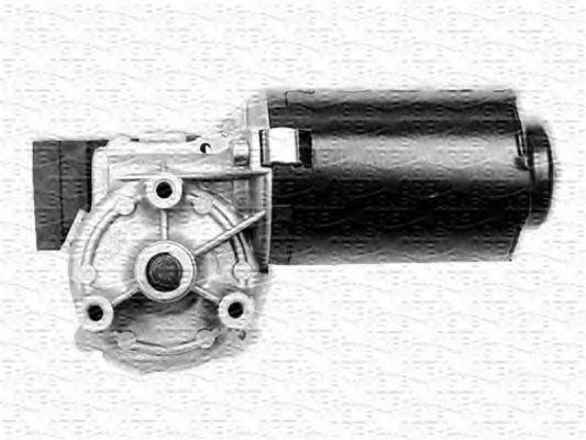 Мотор склоочисника MAGNETIMARELLI 064343499010