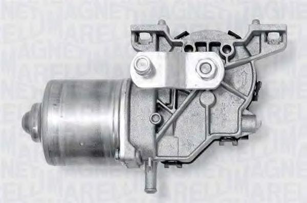 Двигатель стеклоочистителя  арт. 064014007010