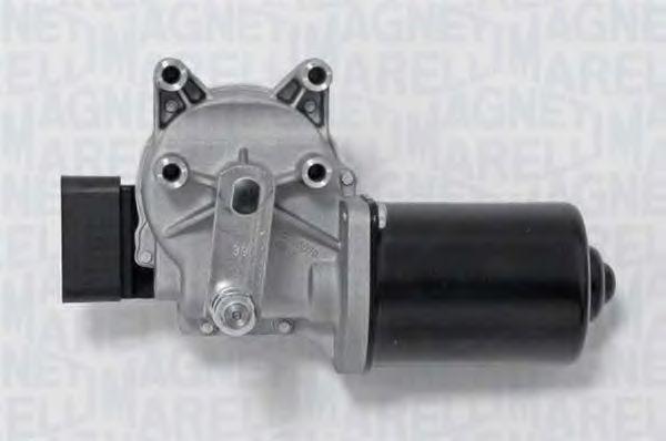 Мотор склоочисника MAGNETIMARELLI 064052101010