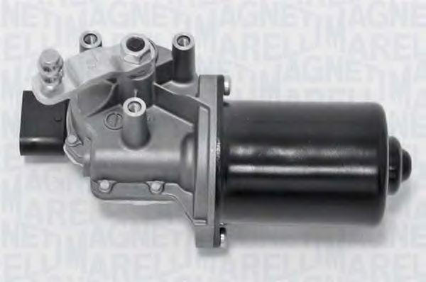 Мотор склоочисника MAGNETIMARELLI 064052110010