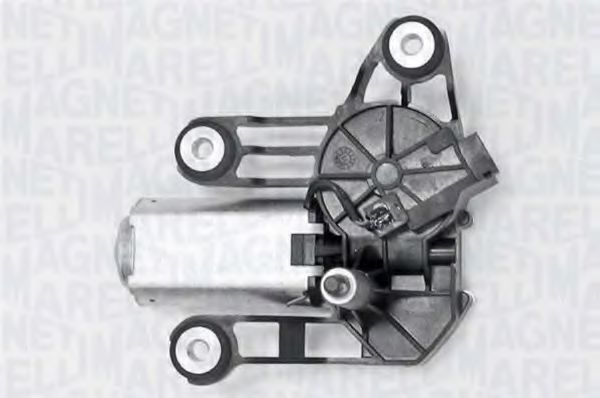 Двигатель стеклоочистителя  арт. 064344001010