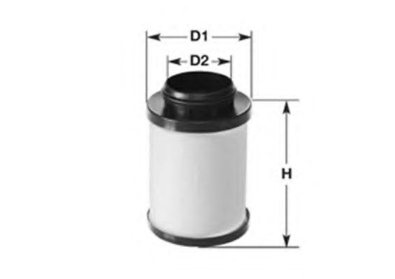 Топливный фильтр  арт. 153071760527
