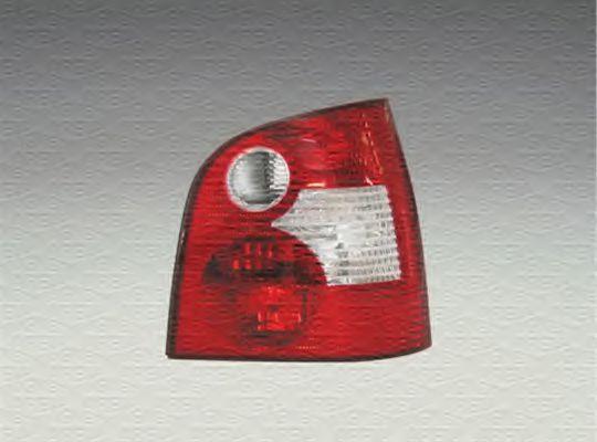 Панель заднего фонаря Держатель лампы, эадний фонарь MAGNETIMARELLI арт. 714098290505