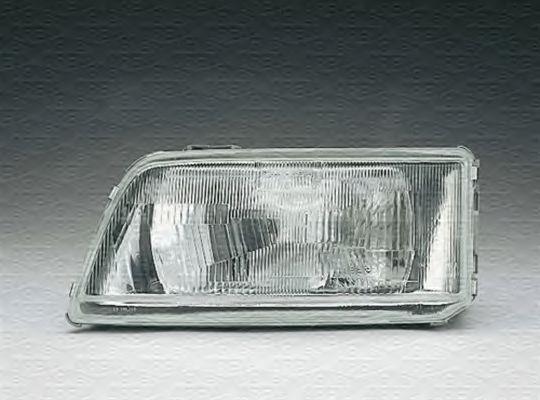Фара передняя левая  арт. 712356901120