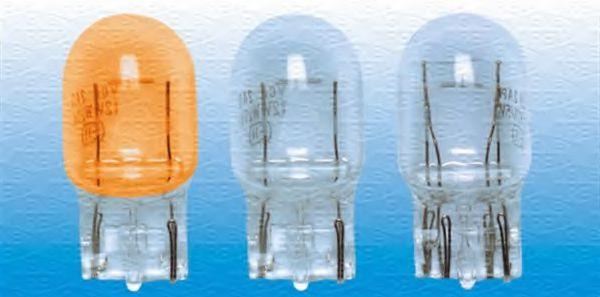 W21W 12 Лампа накаливания 12V 21W T20 OSRAM арт. 002052200000