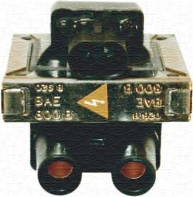 BAE800B Катушка зажигания  арт. 060780002010