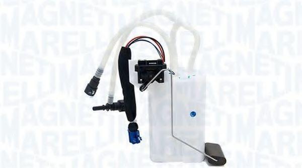 Модуль топливного насоса  арт. 519700000063