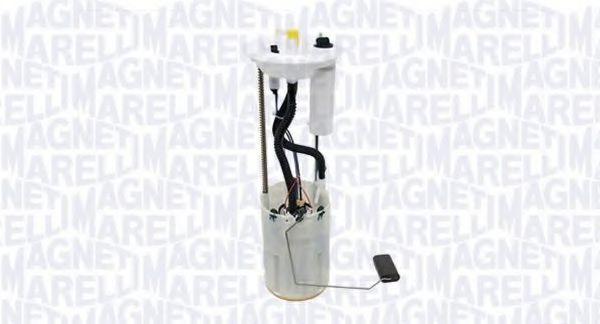 GA2202 К-кт топливного насоса  арт. 519700000158