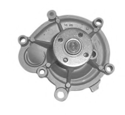 Водяной насос (пр-во Magneti Marelli кор.код. WPQ0686)                                               MAGNETIMARELLI арт. 352316170686