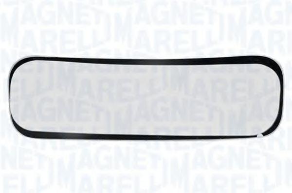 Скло дзеркала заднього виду MAGNETIMARELLI 351991804530