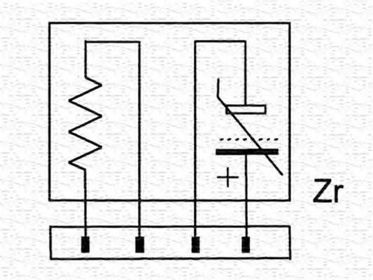 Лямбда-зонд  арт. 460002142010