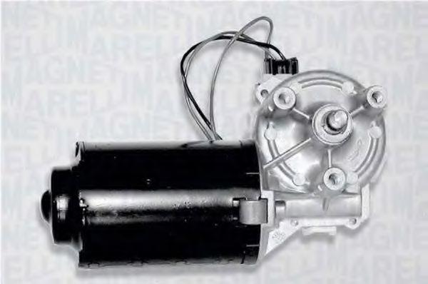 Двигатель стеклоочистителя  арт. 064342314010