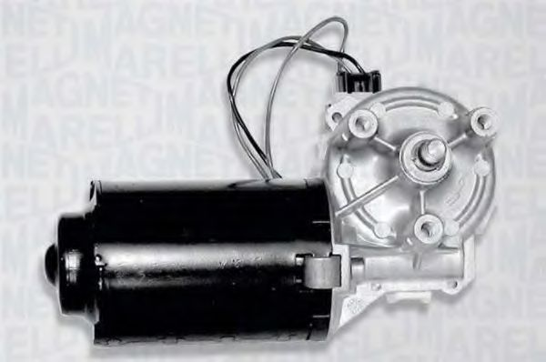 Двигатель стеклоочистителя  арт. 064343207010