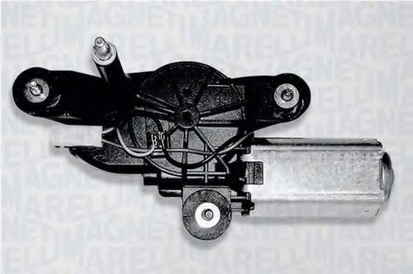 Двигатель стеклоочистителя  арт. 064013005010