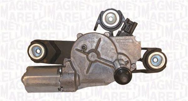 SILNIK WYCIERACZEK MAGNETI TGL420P FORD S-MAX,GALAXY 06- TYЈ  арт. 064342016010